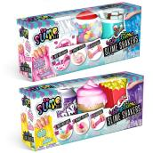 Slimelicious Scented Slime - 3 Packets Set