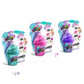 Bubble Slime Assorted - Pink - Aqua - Purple - 6 and up