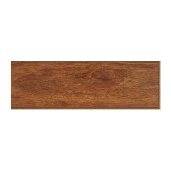 Laminate Flooring 10mm - Premium - Copper Jatoba