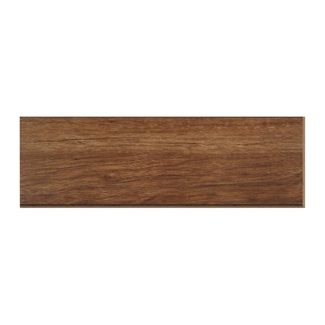 Laminate Flooring 131 Sq Ft Bourbon Jatoba Rona