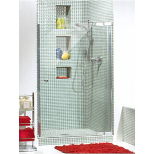 "Maax Shower Door - Alcove - Kleara - 23.5"" x 69"""