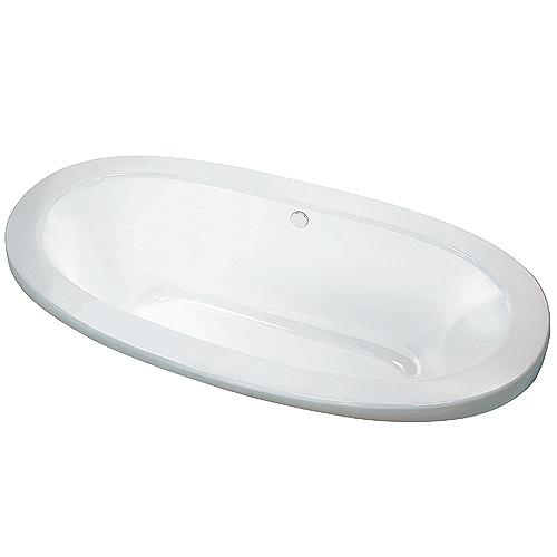 "MAAX ""Reverie"" Drop-In Bathtub 105462000001100"