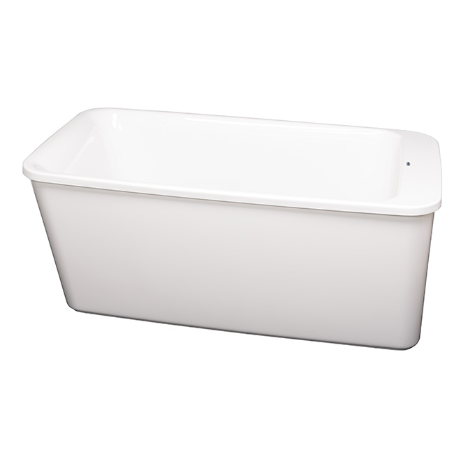 """Lounge"" Frestansing Bathtub"