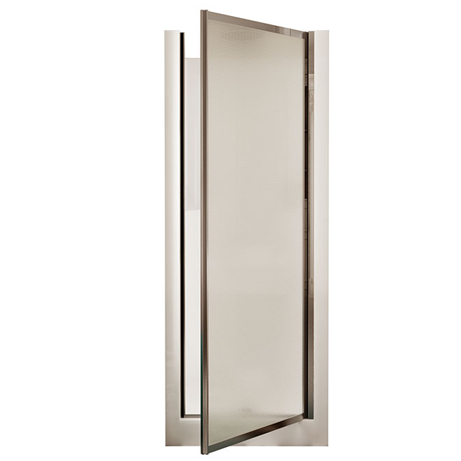 "Maax 1-Piece Shower - Jasmin - 30"" x 32"" x 74"" - White"