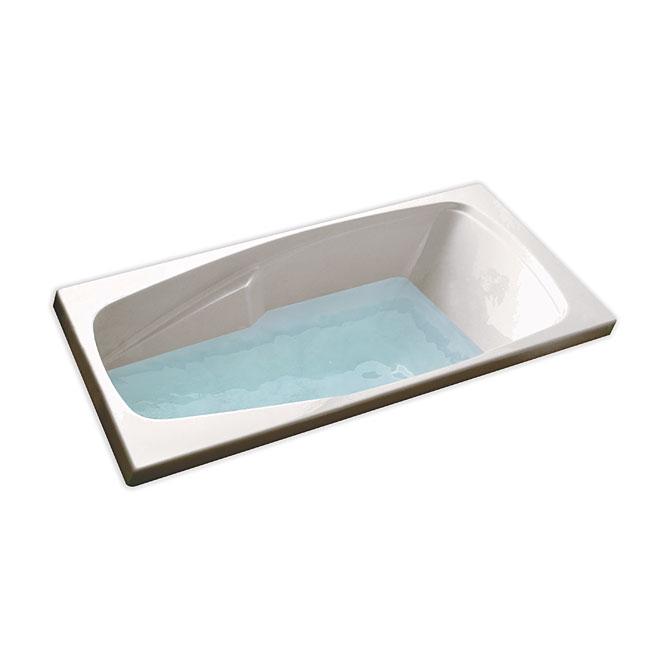 """""""Simplicite"""" Drop-In Bathtub"""