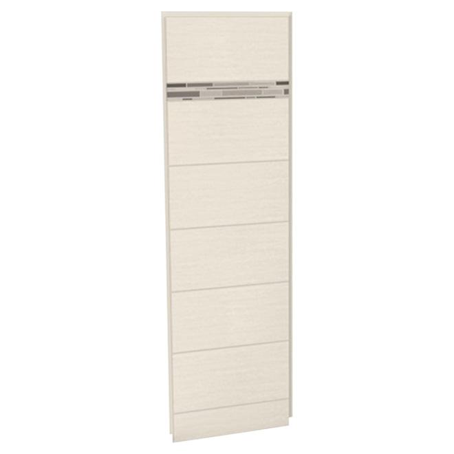 "UTile Shower Wall Panel - Origin - Greige - 32 1/2"""