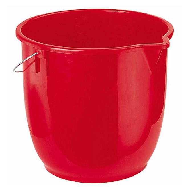 """12-L """"Vileda"""" Bucket"""