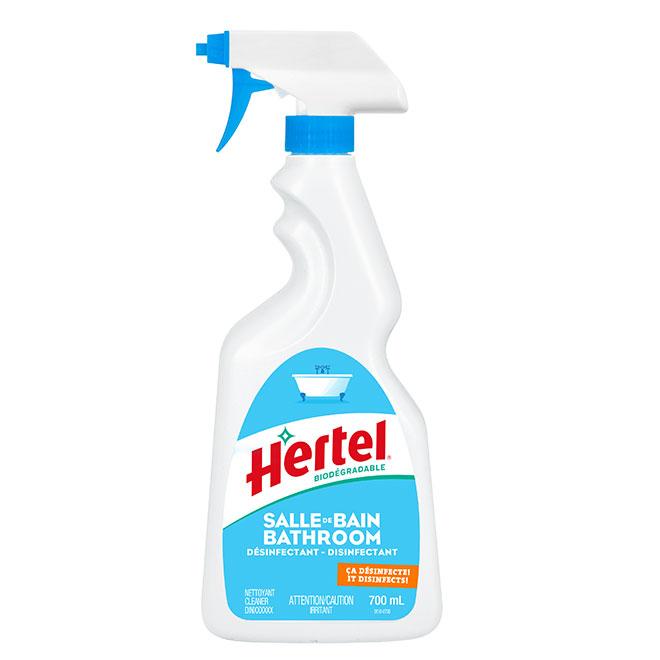 """Hertel"" Bathroom Cleaner"
