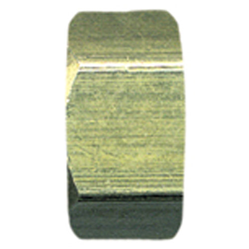 Compression Nut - Brass - 1/4""
