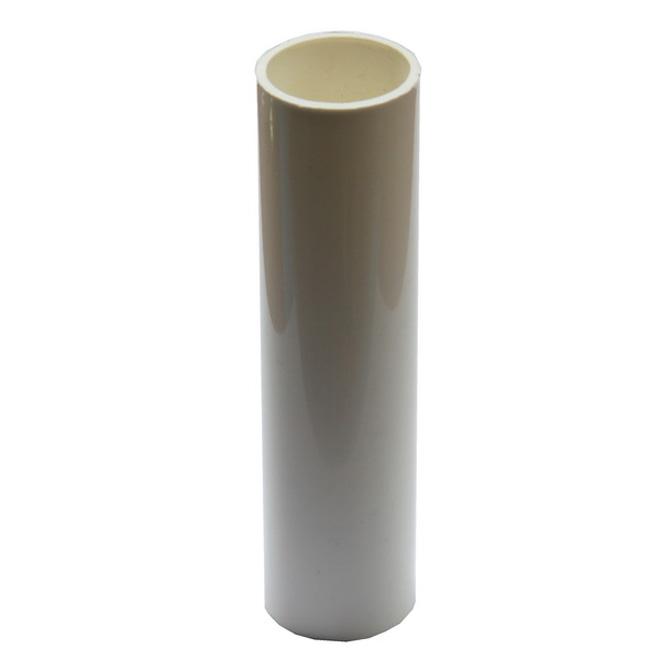 Tuyau de polyéthylène