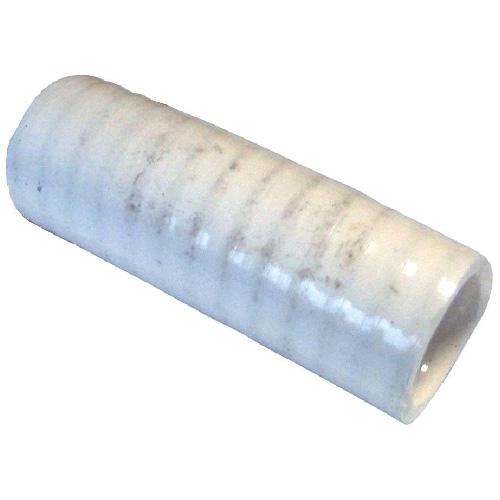 """Tuyau en PVC, 1 1/4"""" x 50', blanc"""
