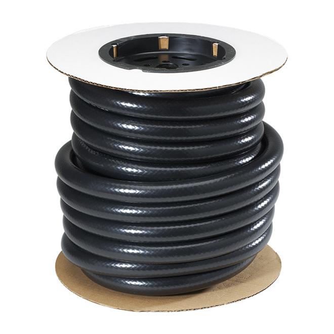 Vinyl pipe