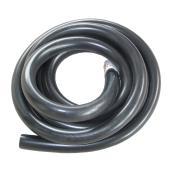 Reinforced vinyl pipe
