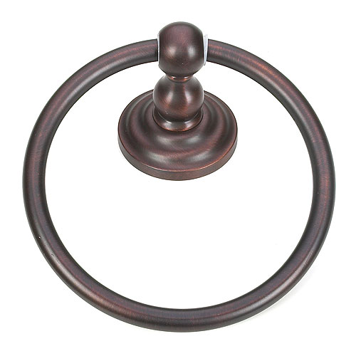 Anneau à serviette «Brentwood», bronze antique