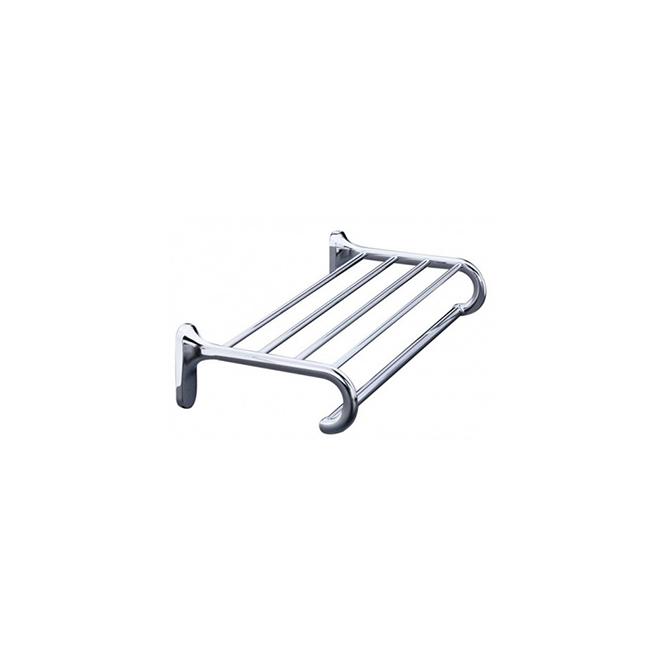 """""""Euro"""" Towel Holder Shelf"""