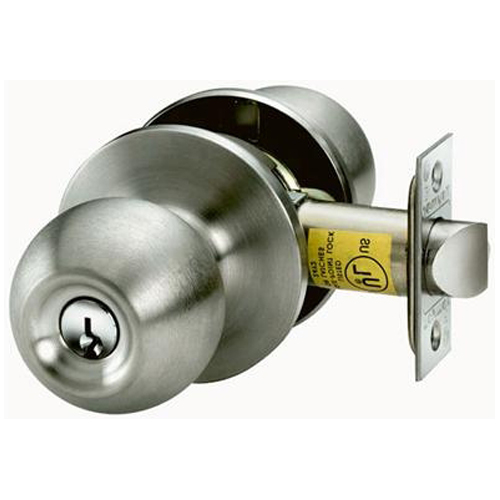 """Oxford"" Door Knob"