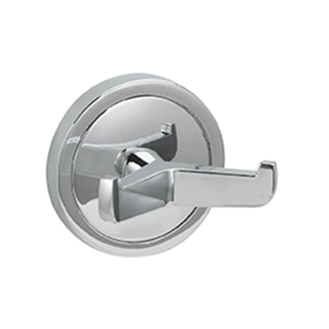 Bathroom Accessory 4-Piece Set ''Yates'' - Chrome