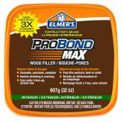 """ProBond Max"" Wood Filler - 907 g  - Brown"