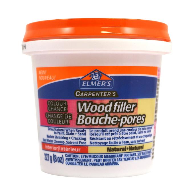 """ProBond Max"" Wood Filler - 227 g - Natural"