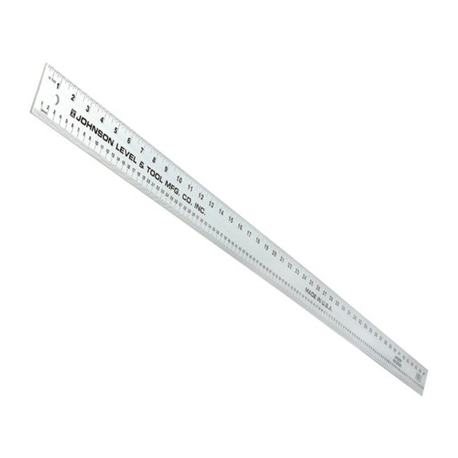 48-Inch Precision Ruler