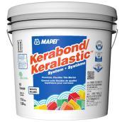 """Keraply"" Ceraminc Adhesive 8kg - White"
