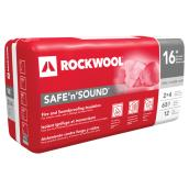Safe'n'Sound Insulation
