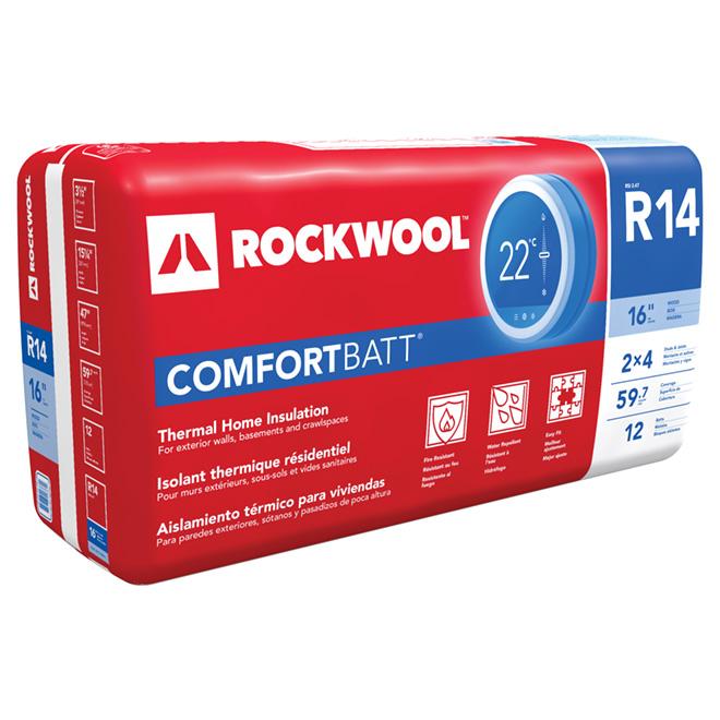 "R14 ""ComfortBatt"" Insulation"