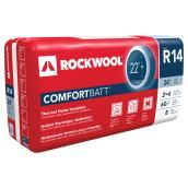 Isolant «ComfortBatt» R14