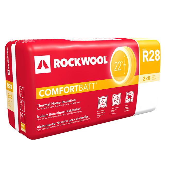 "R28 ""ComfortBatt"" Insulation"