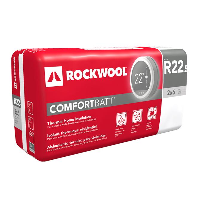 "R22.5 ""ComfortBatt"" Insulation"