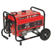 4200W Generator