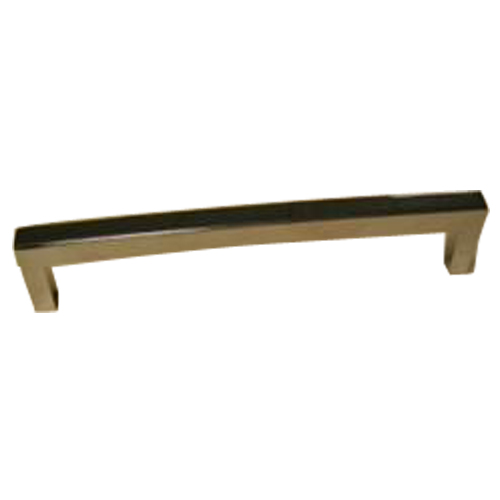 Metal Handle Pull Nickel