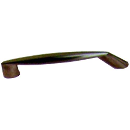Metal Handle Pull Antique Nickel