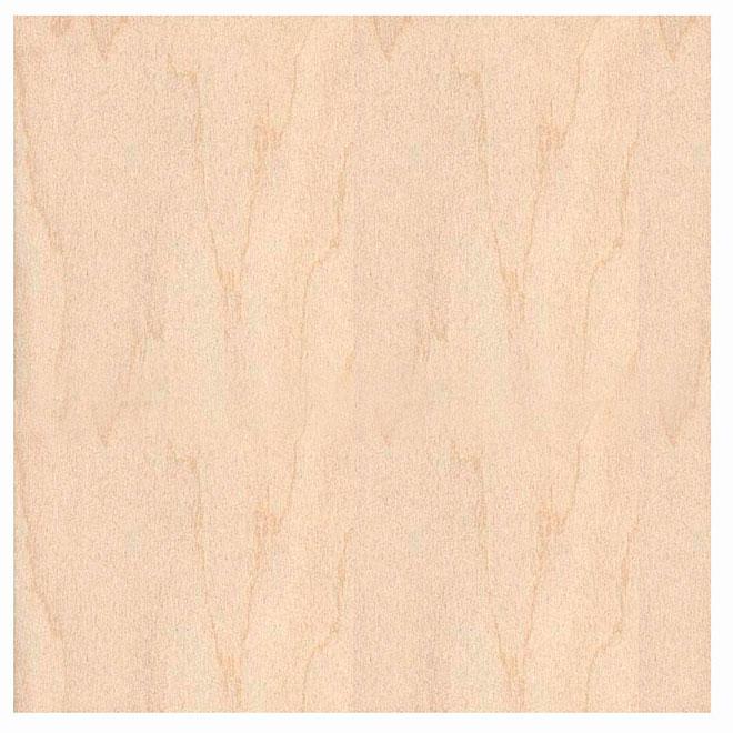 "Edgebanding - Birch - Pre-Glued - 13/16"" x 25'"