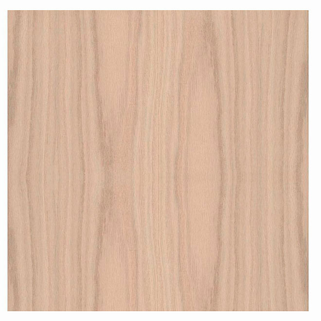 "Pre-Glued Edgebanding 7/8"" x 25' - Red Oak"
