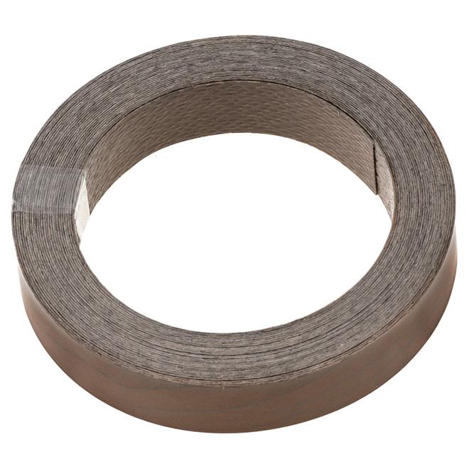 Edge Banding - Preglued - 3/4 x 25' - Nut-Choco