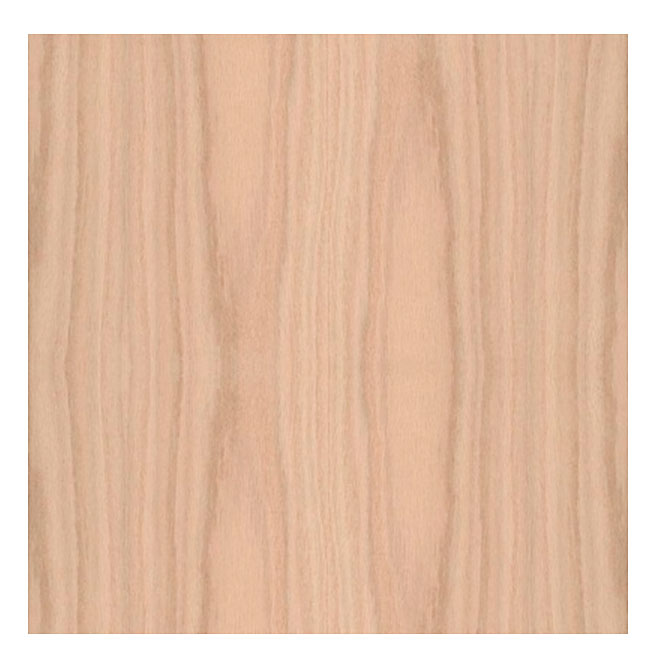 "Veneer Sheet - Red Oak - Pre-Glued - 24"" x 96"""