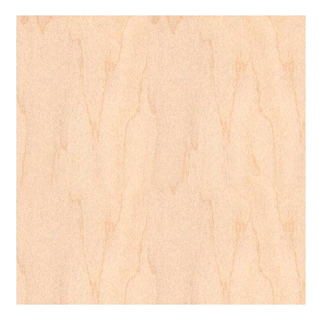 "Veneer Sheet - Birch - Pre-Glued - 12"" x 96"""