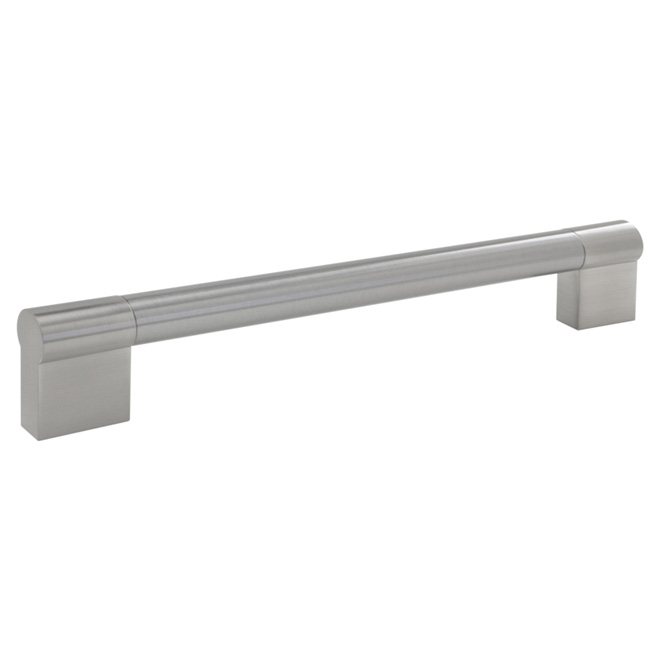 """Cabinet Pull - 16"""" - Brushed Nickel"""