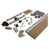 "Sliding Door Hardware - 24""- 36"""