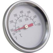 Char-Broil Temperature Gauge for BBQs and Smokers - 3