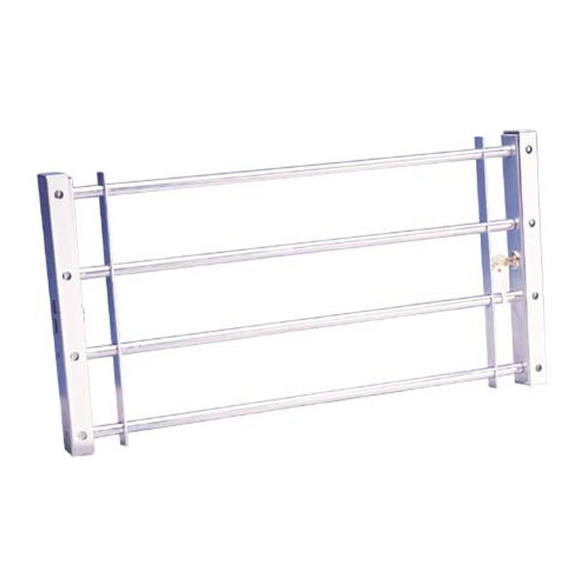 Guard - Adjustable Basement Window Guard