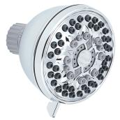 PowerSpray+ Shower Head - 6 Settings - 9.5 L/min - Chrome