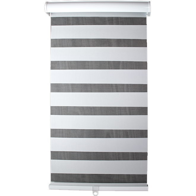 """Roller Shade with Filtering Fabric - White - 72"""" x 72"""""""
