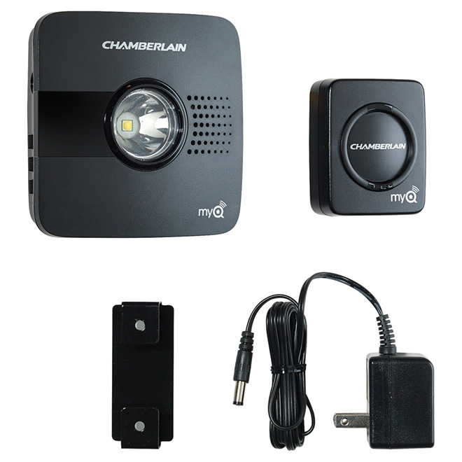 Chamberlain MyQ Universal Smart Garage Door Accessory