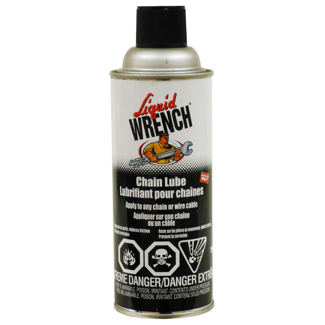Industrial Chain Lubricant - 350g