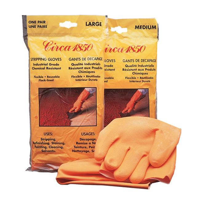 Gloves - Stripping Gloves