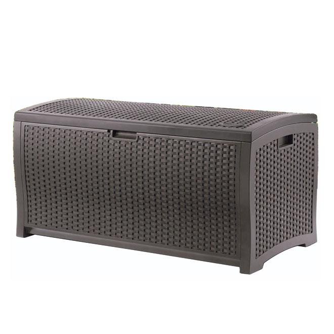 Exceptionnel Deck Storage Box