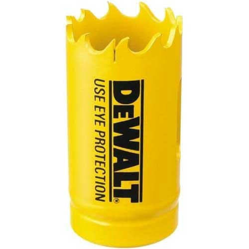 DeWalt Bi-Metal Hole Saw - 1 1/2""
