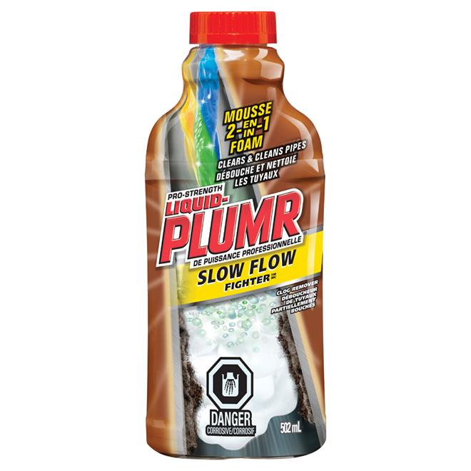 """Liquid-Plumr"" Foaming Pipe Snake - 503 ml"